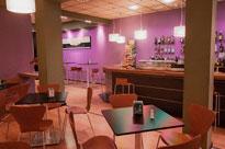 Hotel Fornos Cafetaria Calatayud