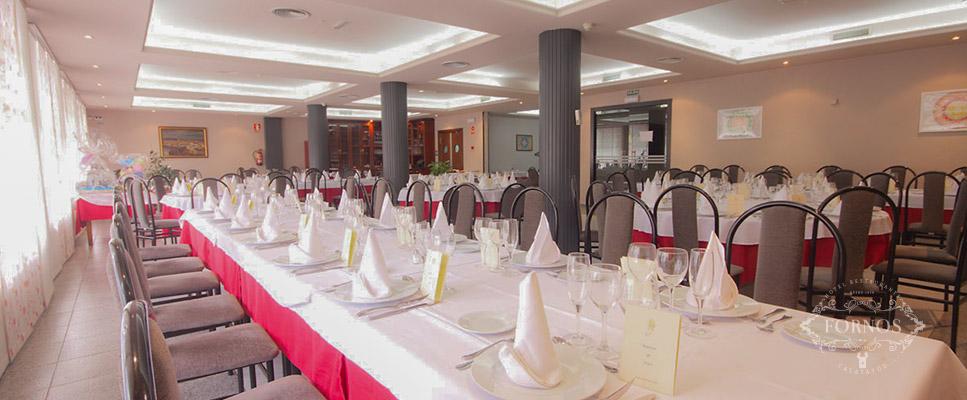 Restaurante Fornos Calatayud