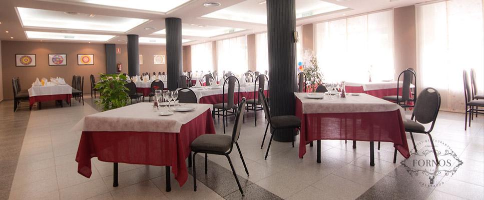 Restaurante Calatayud