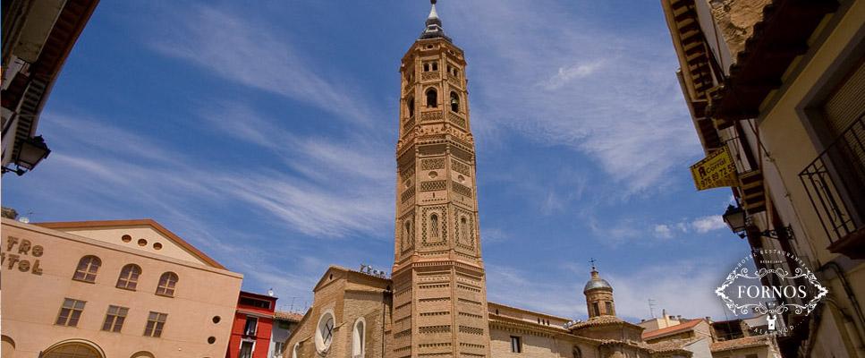 San Andrés Calatayud
