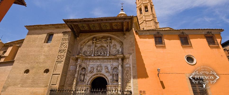 Santa María Calatayud