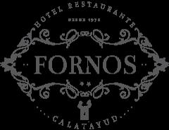 Hotel Fornos Calatayud